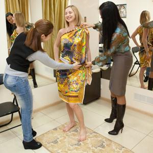 Ателье по пошиву одежды Верховажья