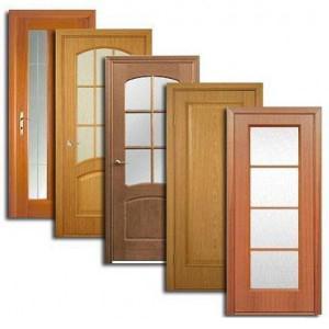 Двери, дверные блоки Верховажья