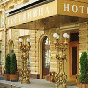 Гостиницы Верховажья