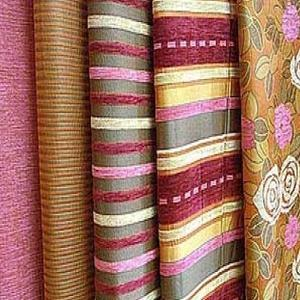 Магазины ткани Верховажья