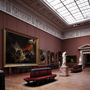 Музеи Верховажья