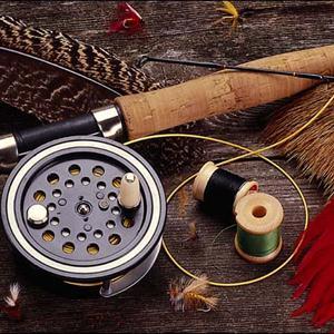Охотничьи и рыболовные магазины Верховажья