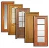 Двери, дверные блоки в Верховажье