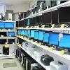 Компьютерные магазины в Верховажье