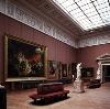Музеи в Верховажье