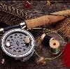 Охотничьи и рыболовные магазины в Верховажье