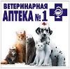 Ветеринарные аптеки в Верховажье