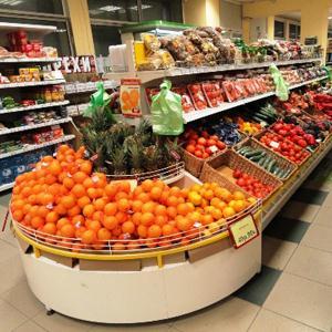 Супермаркеты Верховажья