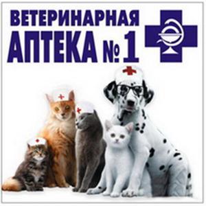 Ветеринарные аптеки Верховажья