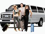 Аквамарин агентство путешествий - иконка «трансфер» в Верховажье