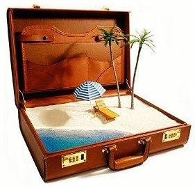 Аквамарин агентство путешествий - иконка «туры» в Верховажье